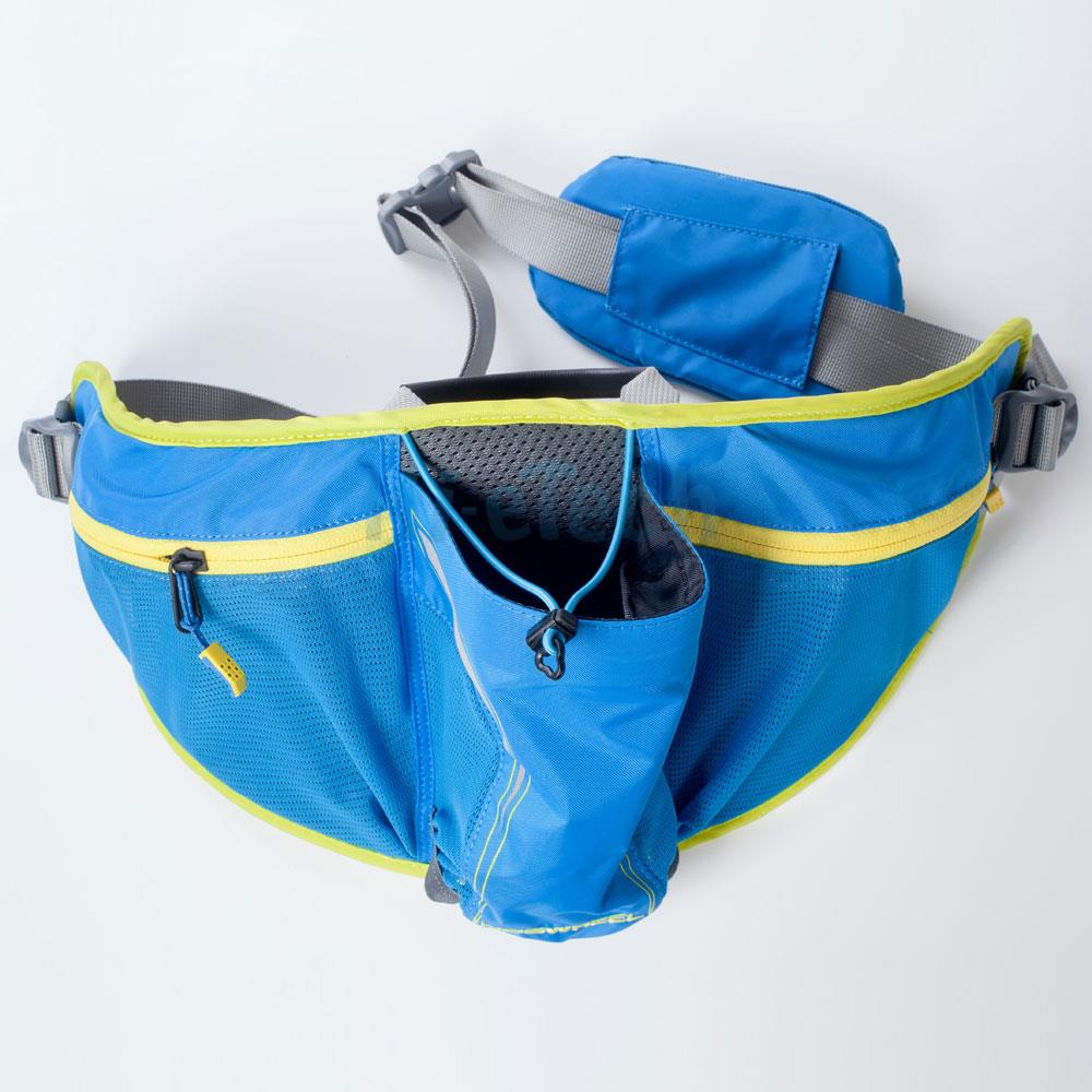 ROSWHEEL Cycling Bicycle Bike Handlebar Bar Bag Waist Bags ...