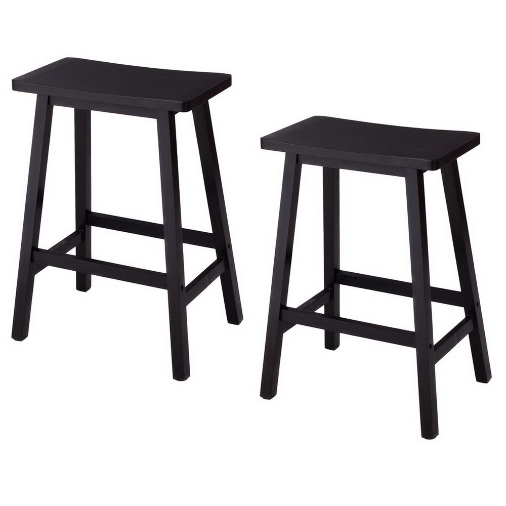 Furniture Dining Room Bar Stools Saddle