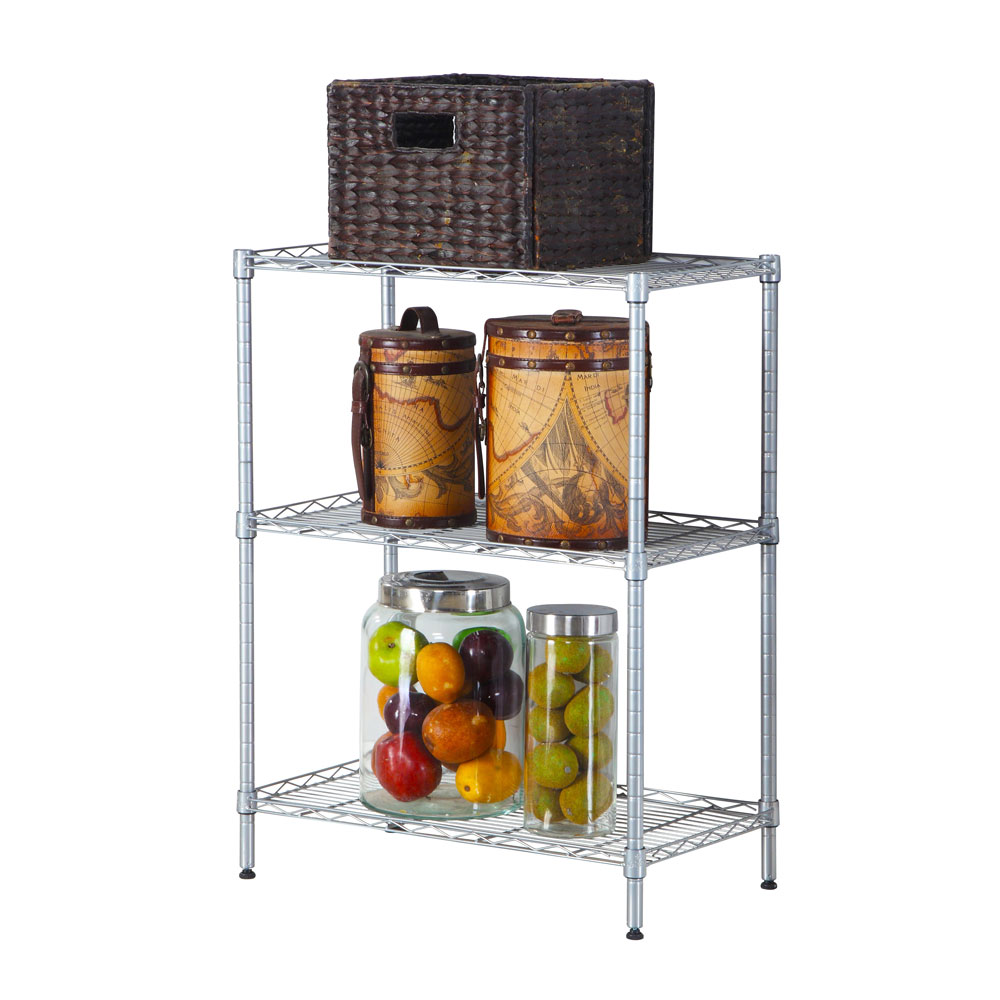 storage shelves kitchen 3 tier shlef rack office shelving kitchen microwave oven 2570