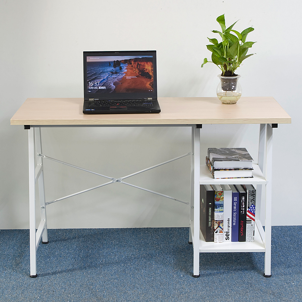 Ordinaire Computer Desk PC Laptop Writing Table Workstation Home Office Study  Furniture