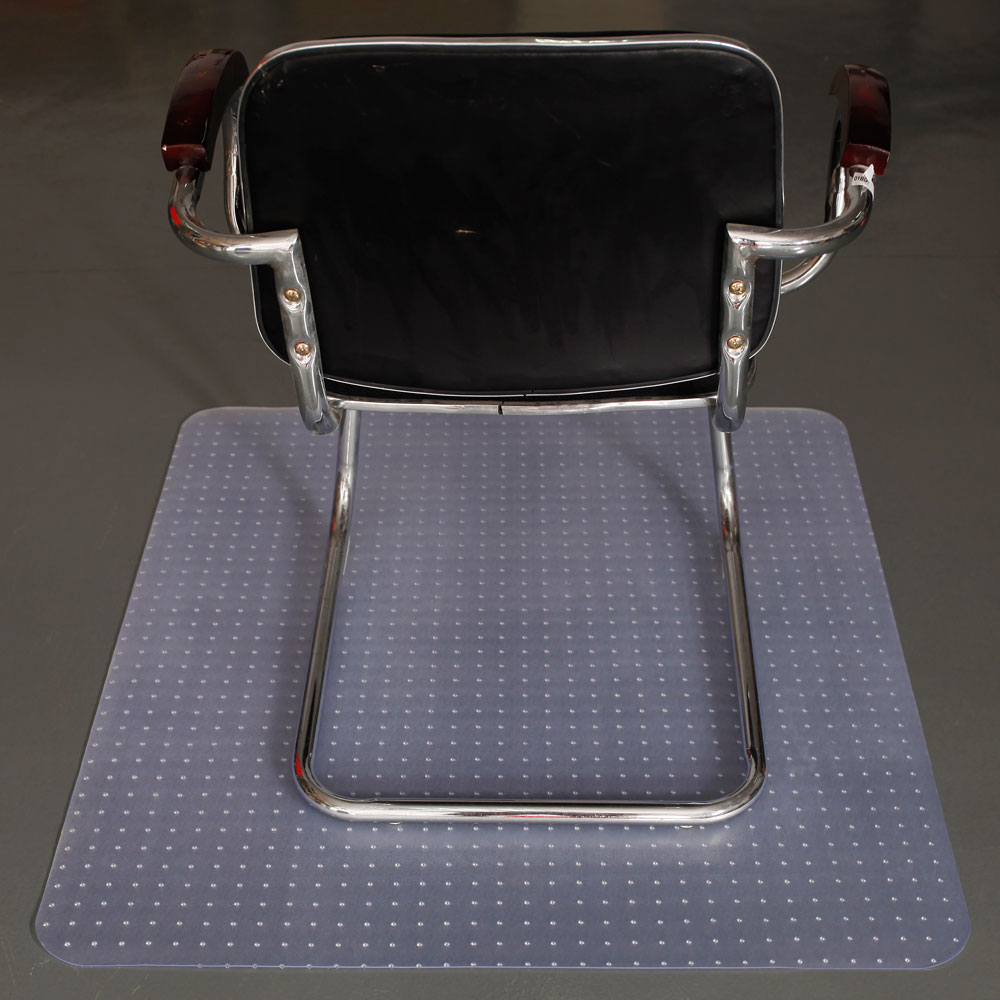36 Quot 48 Quot Pvc Protector Clear Chair Mat Home Office