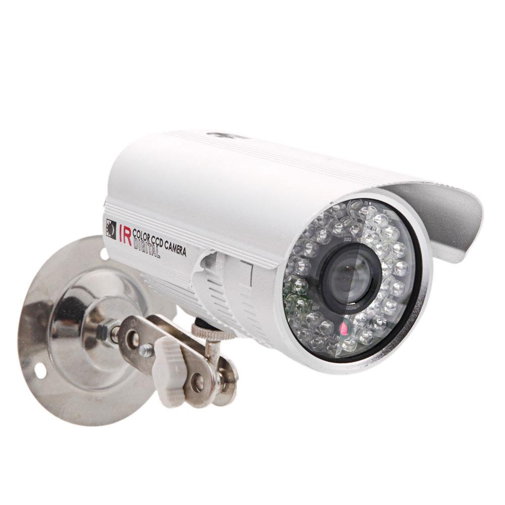 1200tvl hd cctv surveillance security camera waterproof outdoor ir