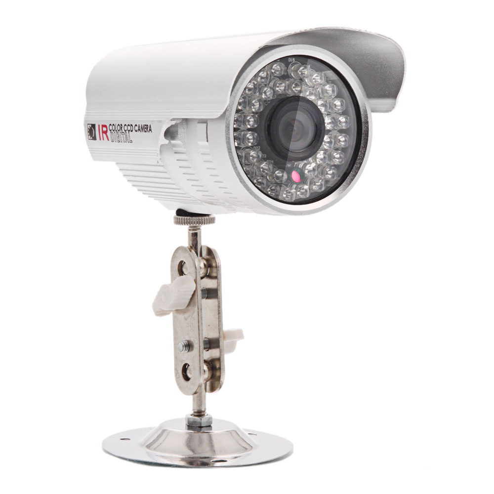 1200tvl Hd Cctv Surveillance Security Camera Waterproof