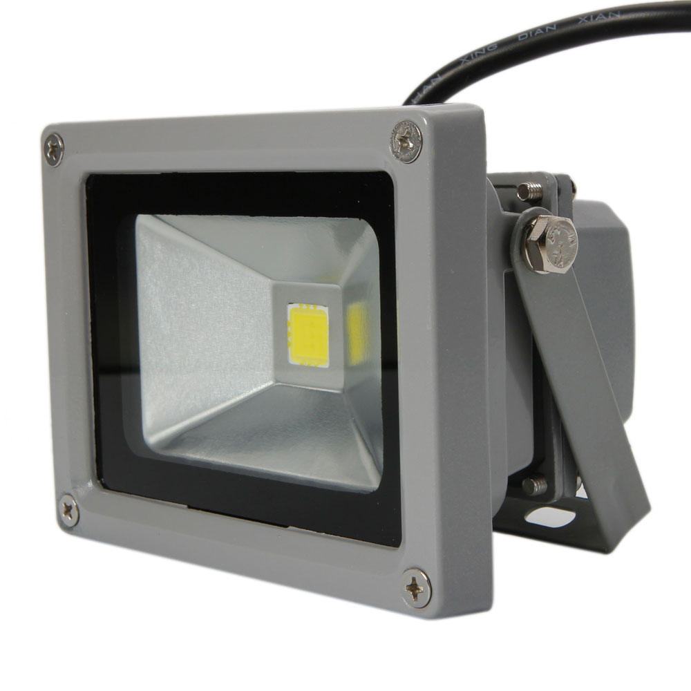 Marswell 10w Led Flood Light Ip65 Waterproof Outdoor Light