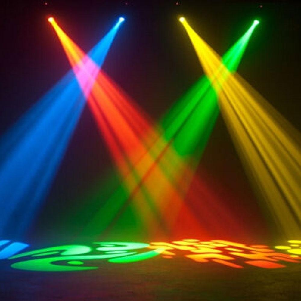 50W LED Moving Head Stage Lighting 8 Rotary Pattern Effect DMX512 DJ Club Lights | eBay & 50W LED Moving Head Stage Lighting 8 Rotary Pattern Effect DMX512 ... azcodes.com