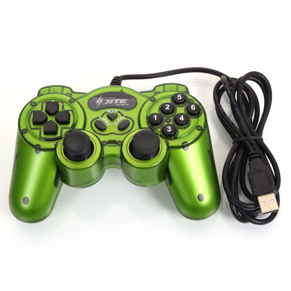 how to connect xbox 360 gamepad to unreal