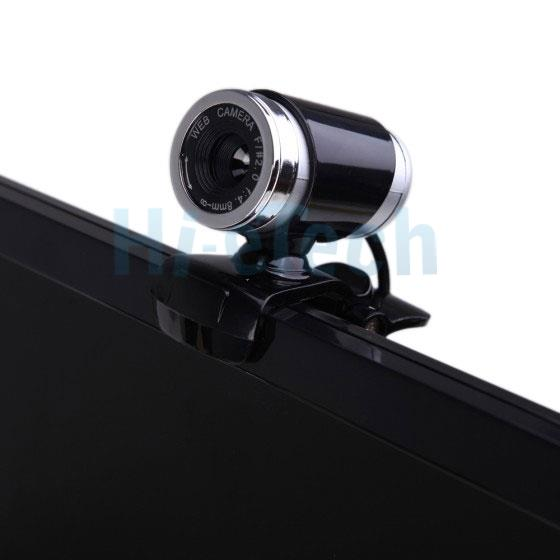 Usb 12mp Hd Camera Web Cam 360 176 Rotation With Mic Clip On For Android Tv Pc Skype Ebay