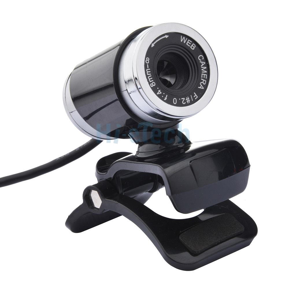 usb 12mp hd camera web cam 360 rotation with mic clip on
