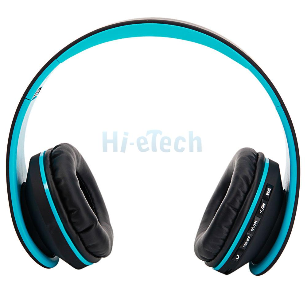 4 in 1 foldable wireless wired stereo bass bluetooth headphone headset mp3 fm us ebay. Black Bedroom Furniture Sets. Home Design Ideas