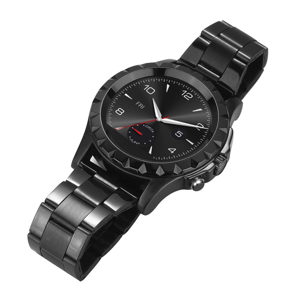 NO.1 SUN S2 Waterproof Bluetooth Smart Watch Phone Mate ...
