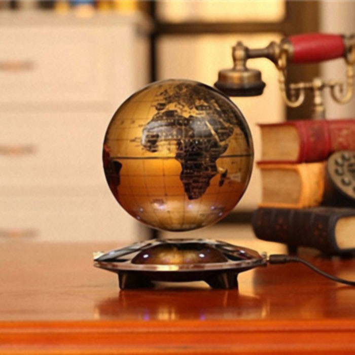 Image result for Levitation Globe