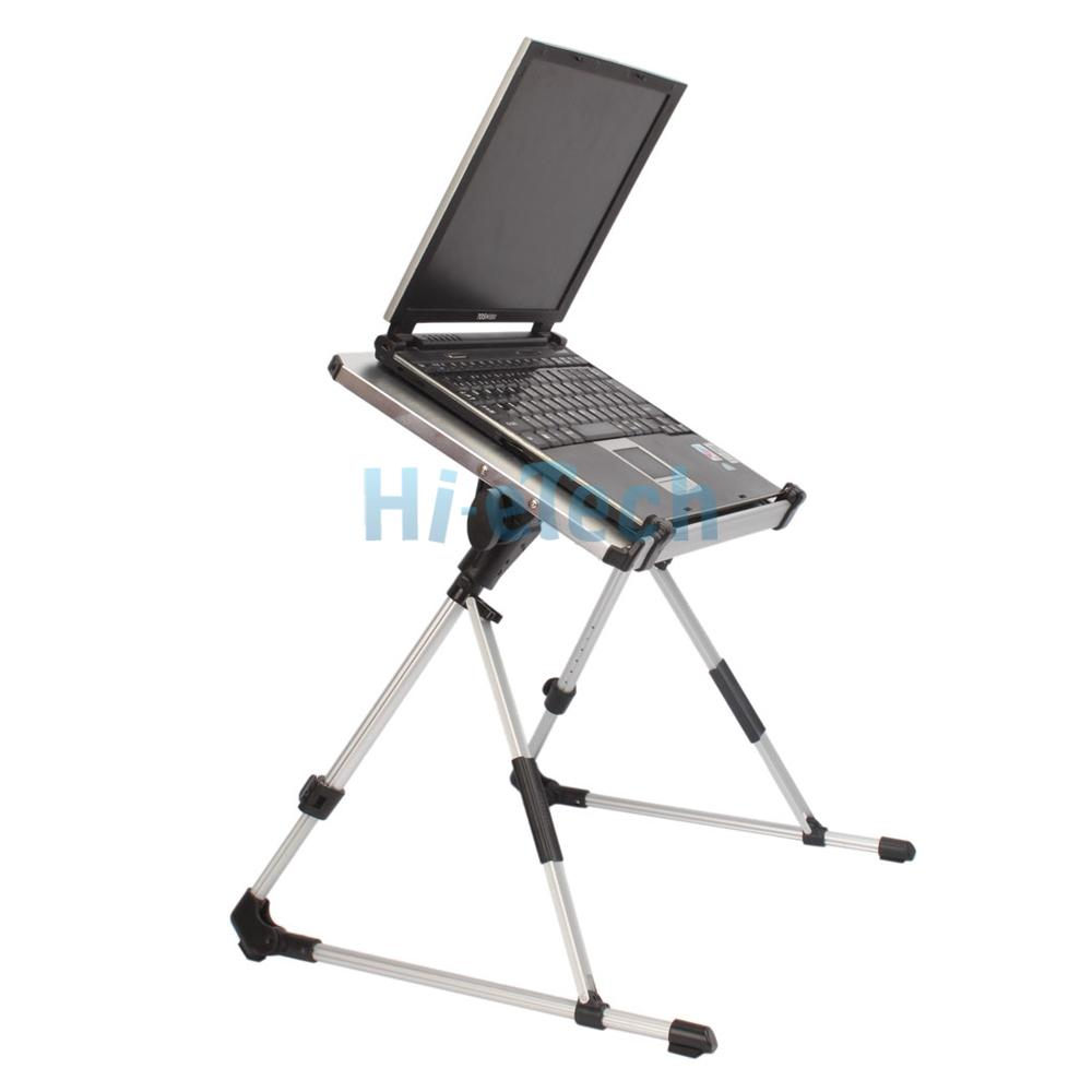 Hot Adjustable Vented Laptop Table Laptop Computer Desk
