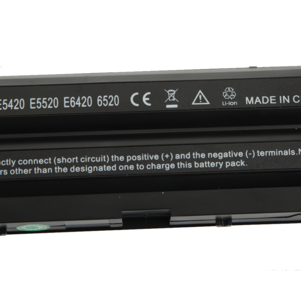 6cell For Dell Inspiron 5520 5720 7720 17r 15r 7520 Battery 04nw9 As Well Hp Laptop Charger Schematic Diagram On Once Your Runs Out Of Power Supply Our 111v 5200mah 6 Cell Replacement Latitude E5420 E5520 6520 T54fj 8858x Will Do You A Favor
