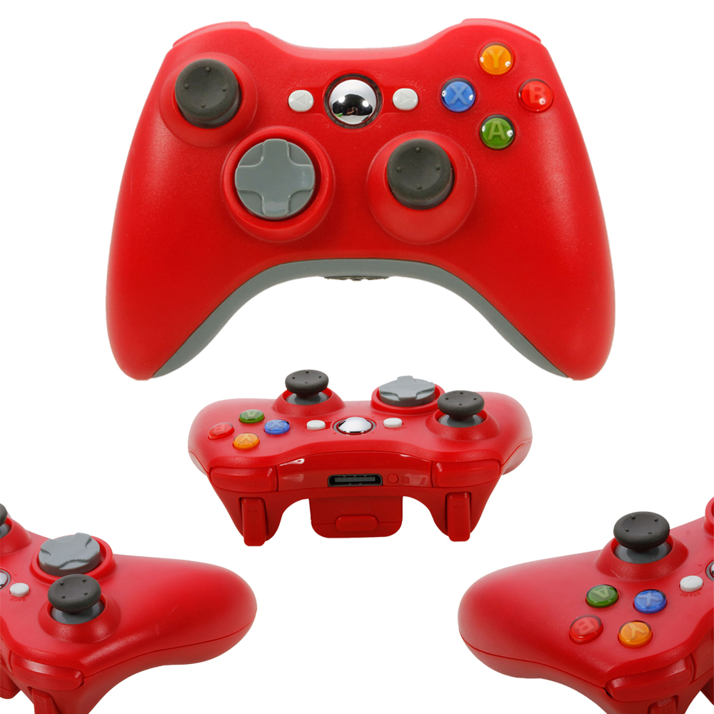 new wireless gamepad game controller joystick for. Black Bedroom Furniture Sets. Home Design Ideas