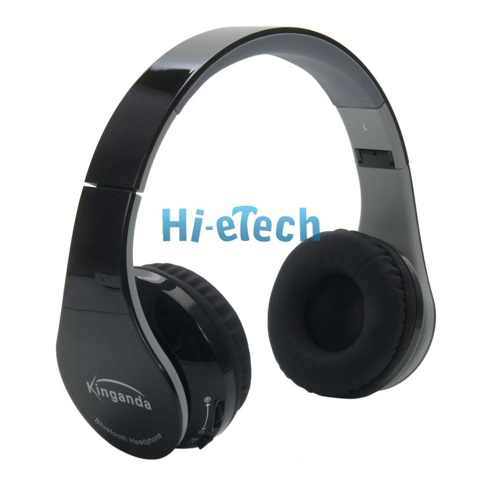 hot bluetooth wireless stereo headset headphone receiver usb dongle for ps4 pc ebay. Black Bedroom Furniture Sets. Home Design Ideas