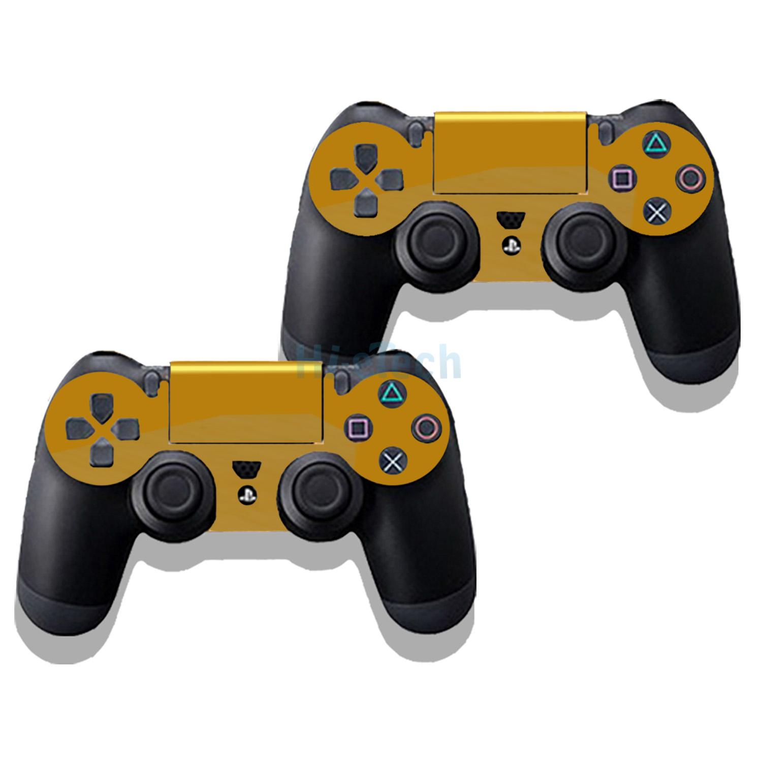 Skin Decal Sticker Skins For Ps4 Console Amp Controllers