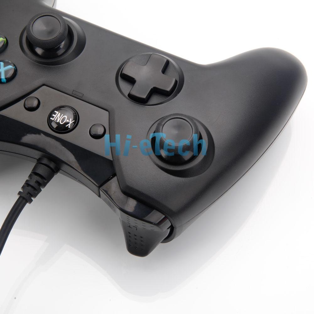 New Xbox One Game Controller : Brand new usb wired remote gamepad joypad controller for