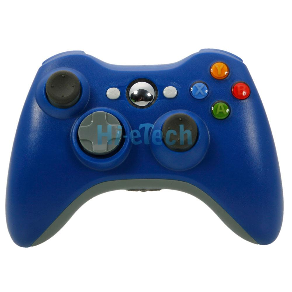 how to use xbox 360 controller on mac wired