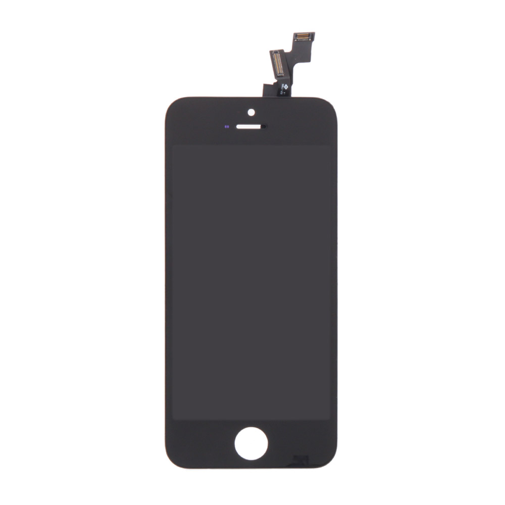 iphone 5s screen replacement black lcd display touch screen digitizer assembly 1060