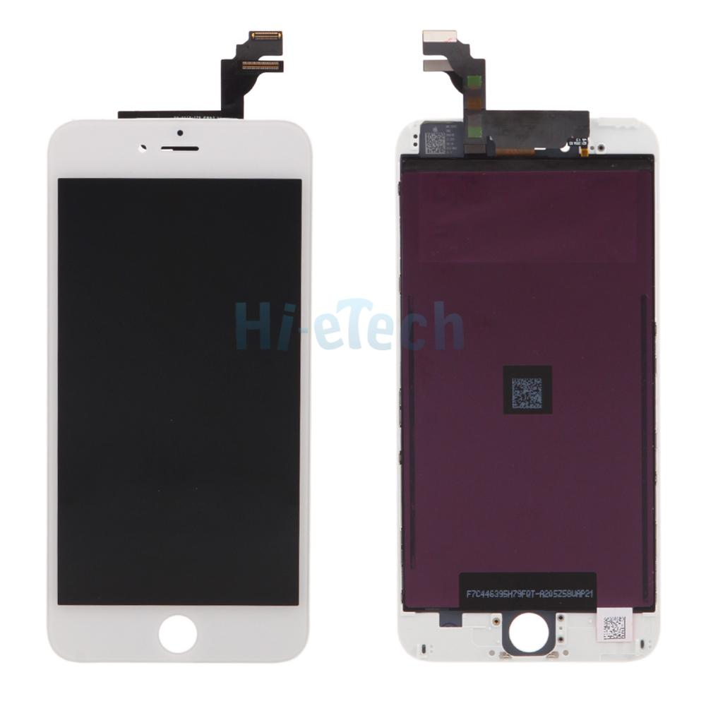 iphone 6 digitizer replacement new lcd digitizer touch screen assembly replacement a 14965