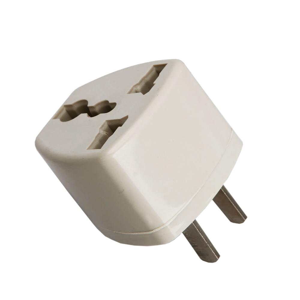 10x New Uk Eu Au To Us Usa Travel Power Ac Converter