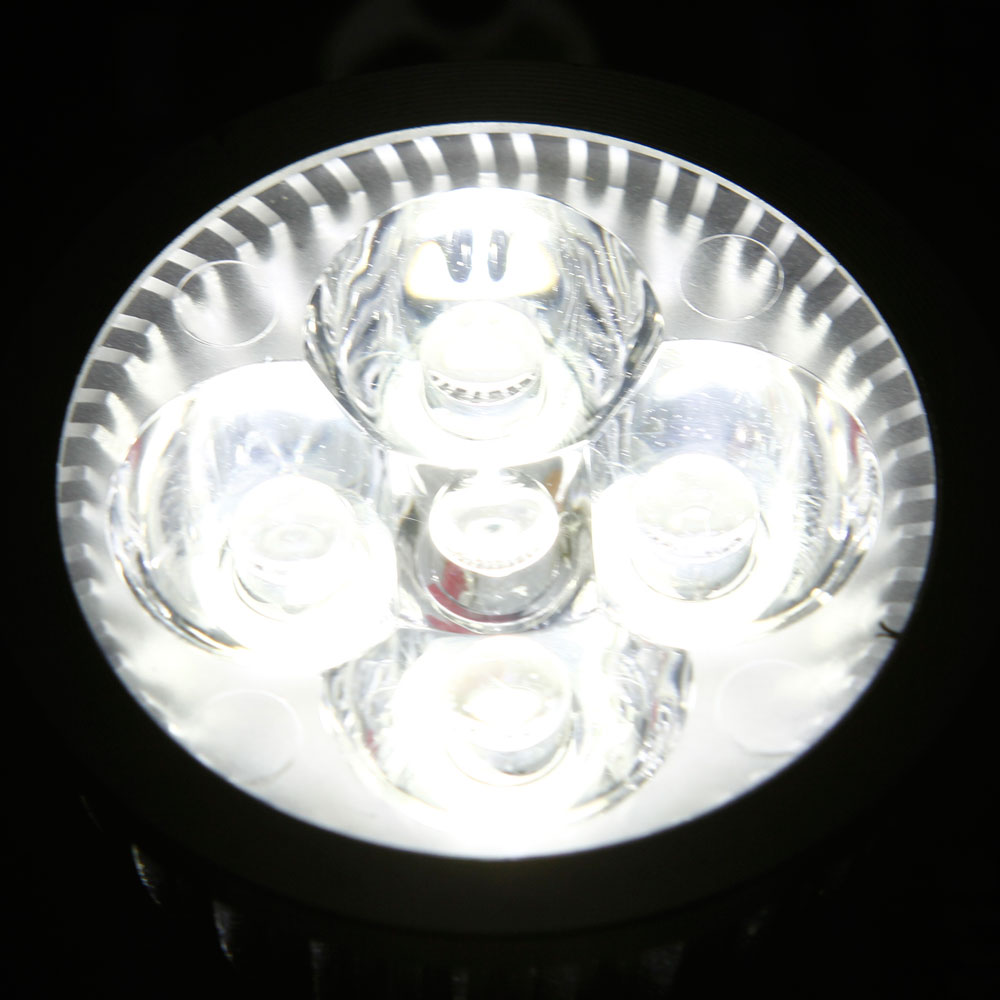 Lot15 New MR16 4W 360LM LED Spot Light Down Lamp White ...