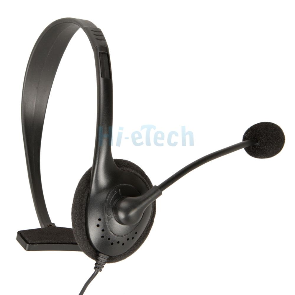 Lot5 Headset with MIC Microphone for Microsoft Xbox 360 ...