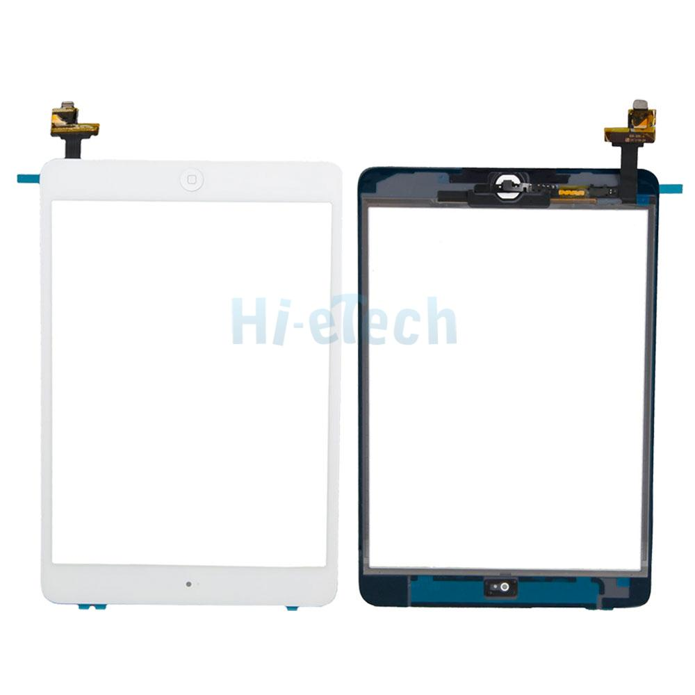 Touch Screen Digitizer Amp Home Button For Ipad Mini A1455