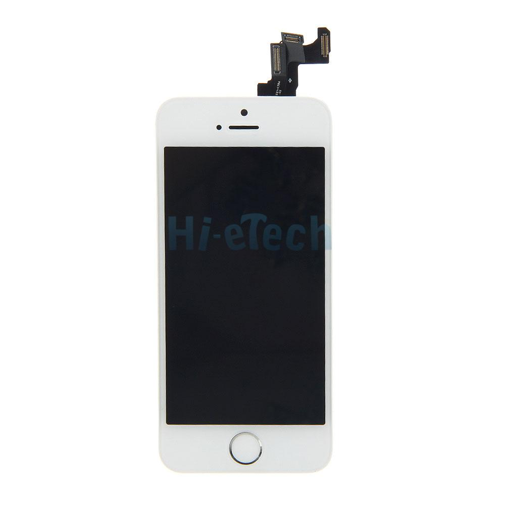 iphone home button on screen lcd display touch digitizer screen assembly home button 17655