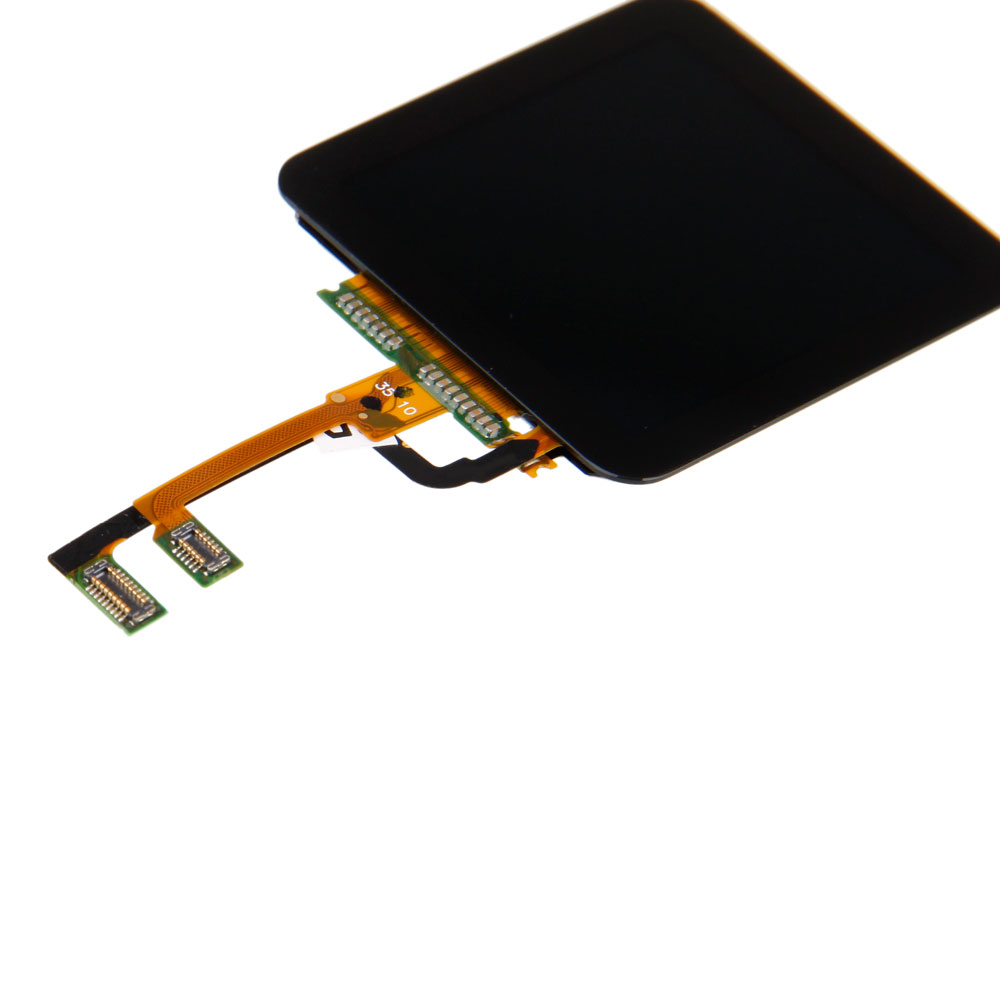 Lcd Display Touch Screen Digitizer Assembly For Ipod Nano