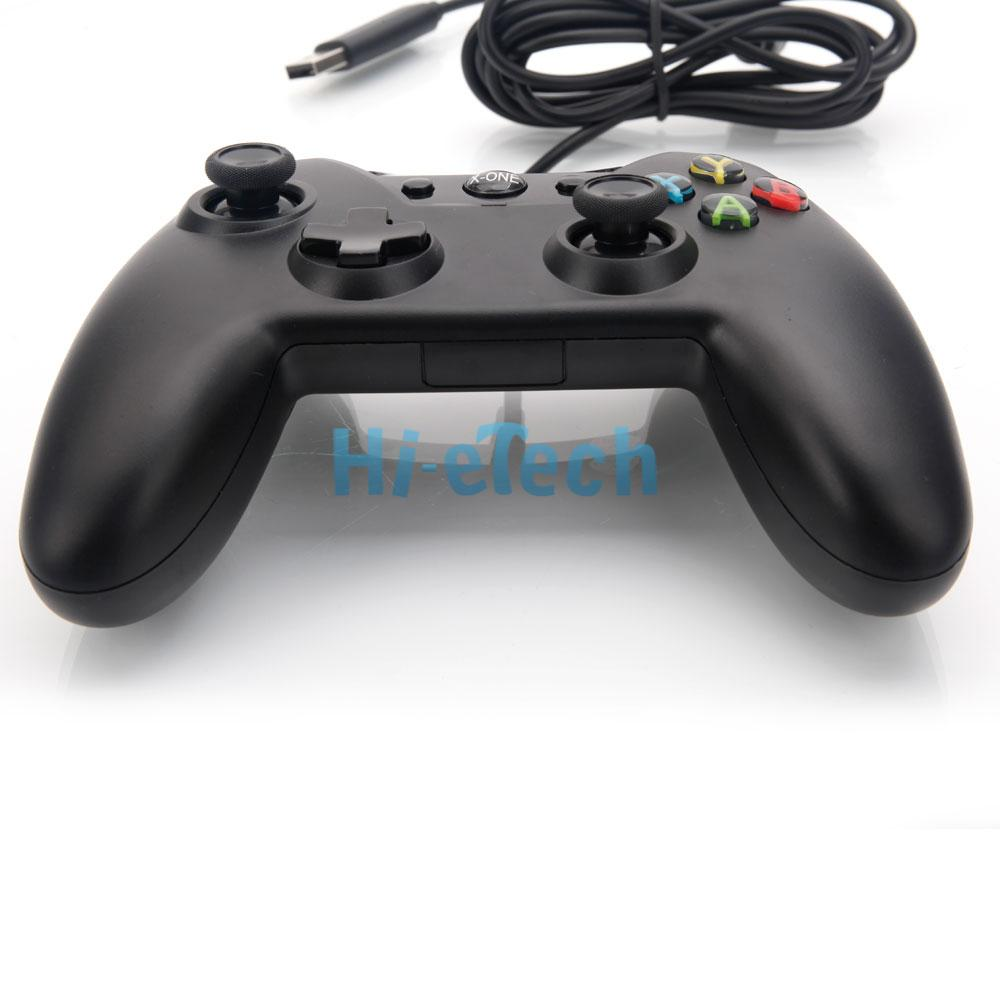 New Xbox One Game Controller : New usb wired wireless gamepad game controller joystick