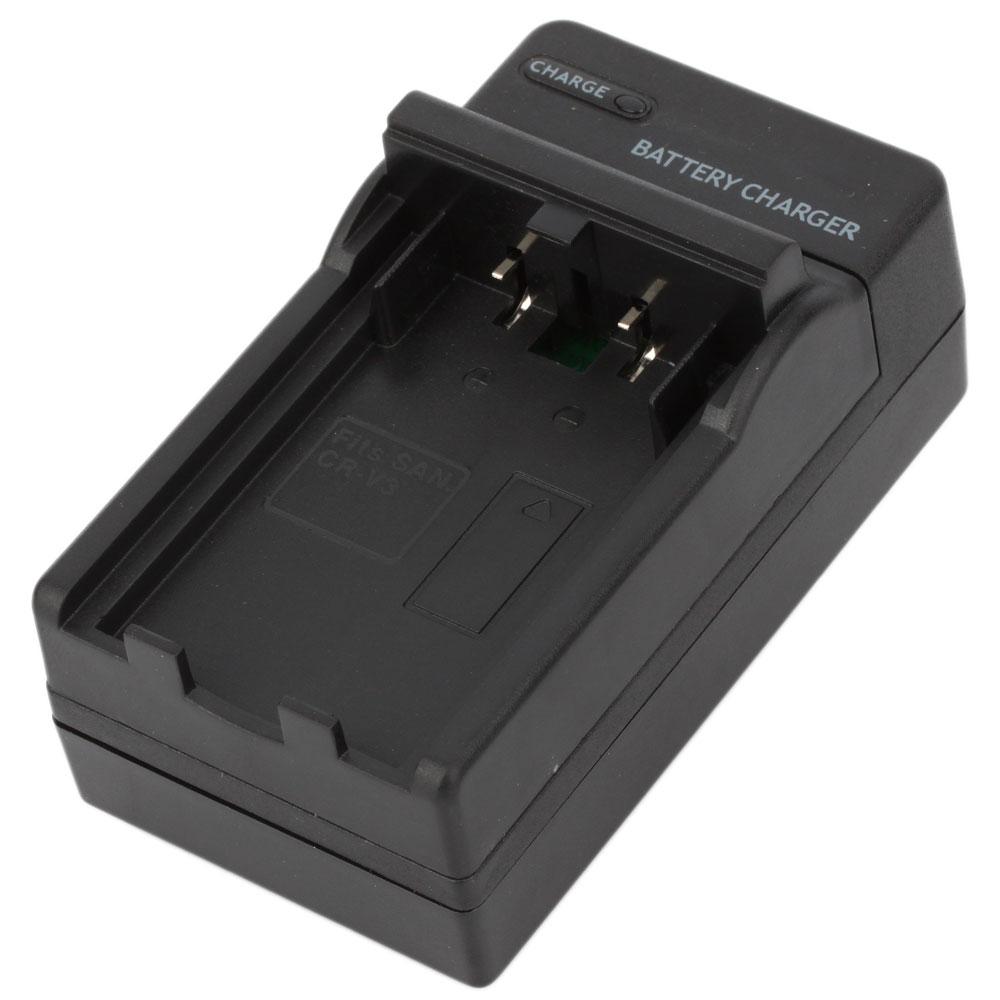 Lot2 Cr V3 Crv3 Battery For Kodak Dx4330 Nikon Coolpix 2100 3100 2200 Charger Ebay