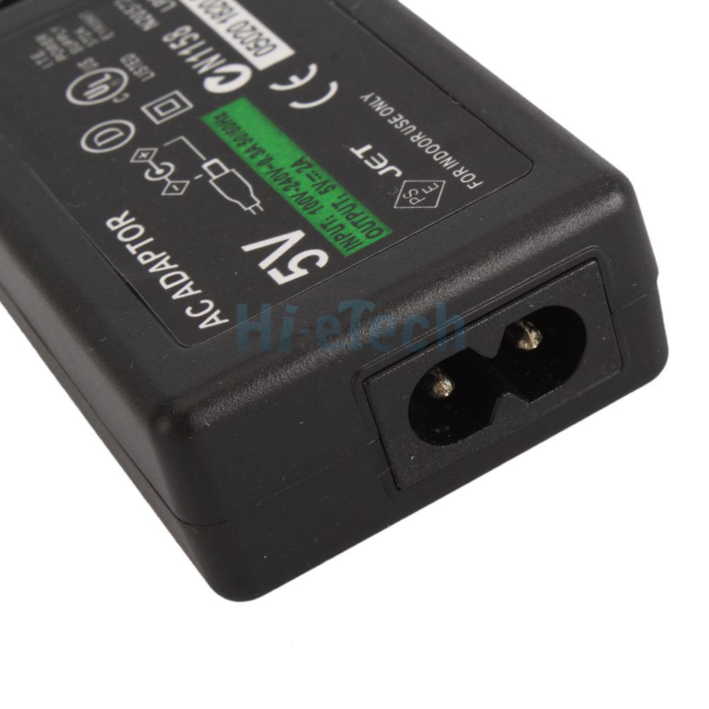 Lot10 Home Wall Charger Ac Adapter Power Supply Cord For Sony Psp 1000 2000 3000 Ebay