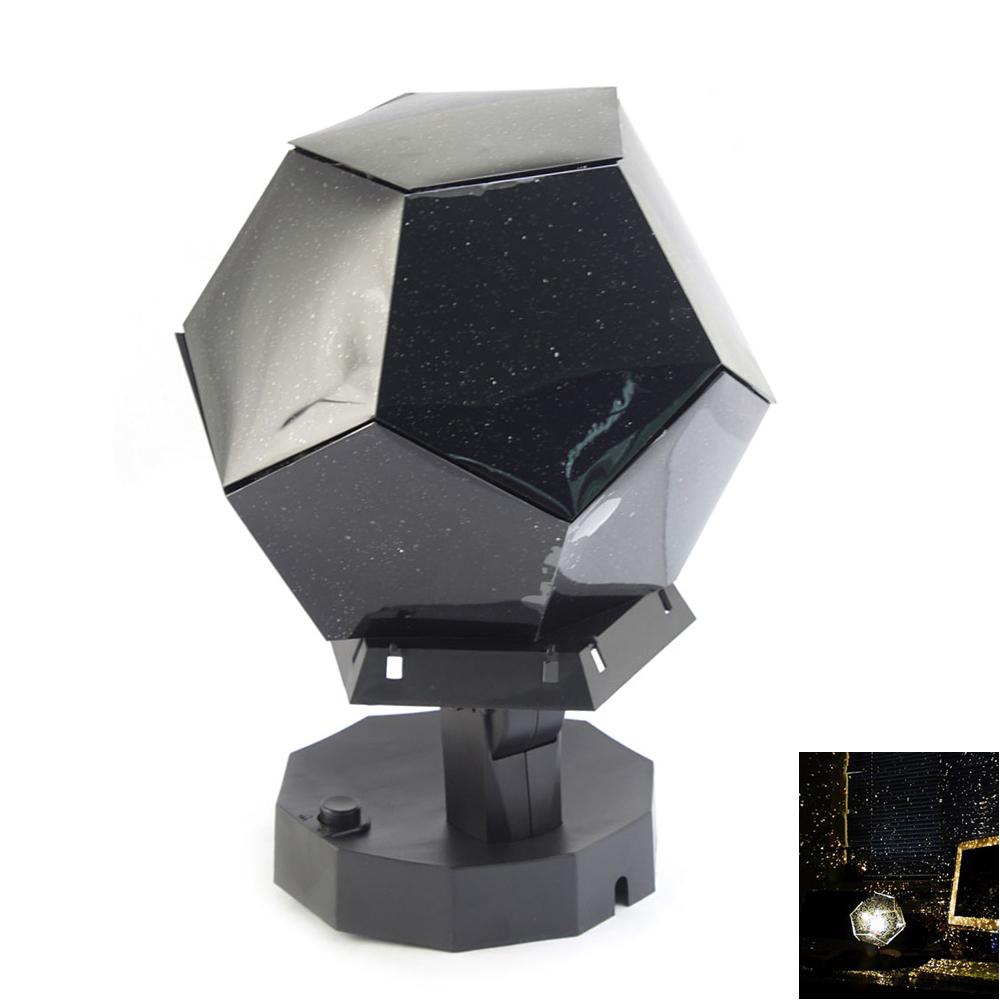 Four seasons star projector lamp - Romantic Astrostar Astro Star Laser Projector Cosmos Light Night Sky Lamp Diy Ebay