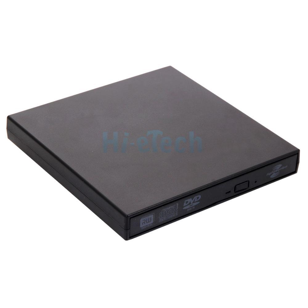external usb2 0 dvd rw cd rw lightscribe burner writer combo drive for pc laptop ebay. Black Bedroom Furniture Sets. Home Design Ideas