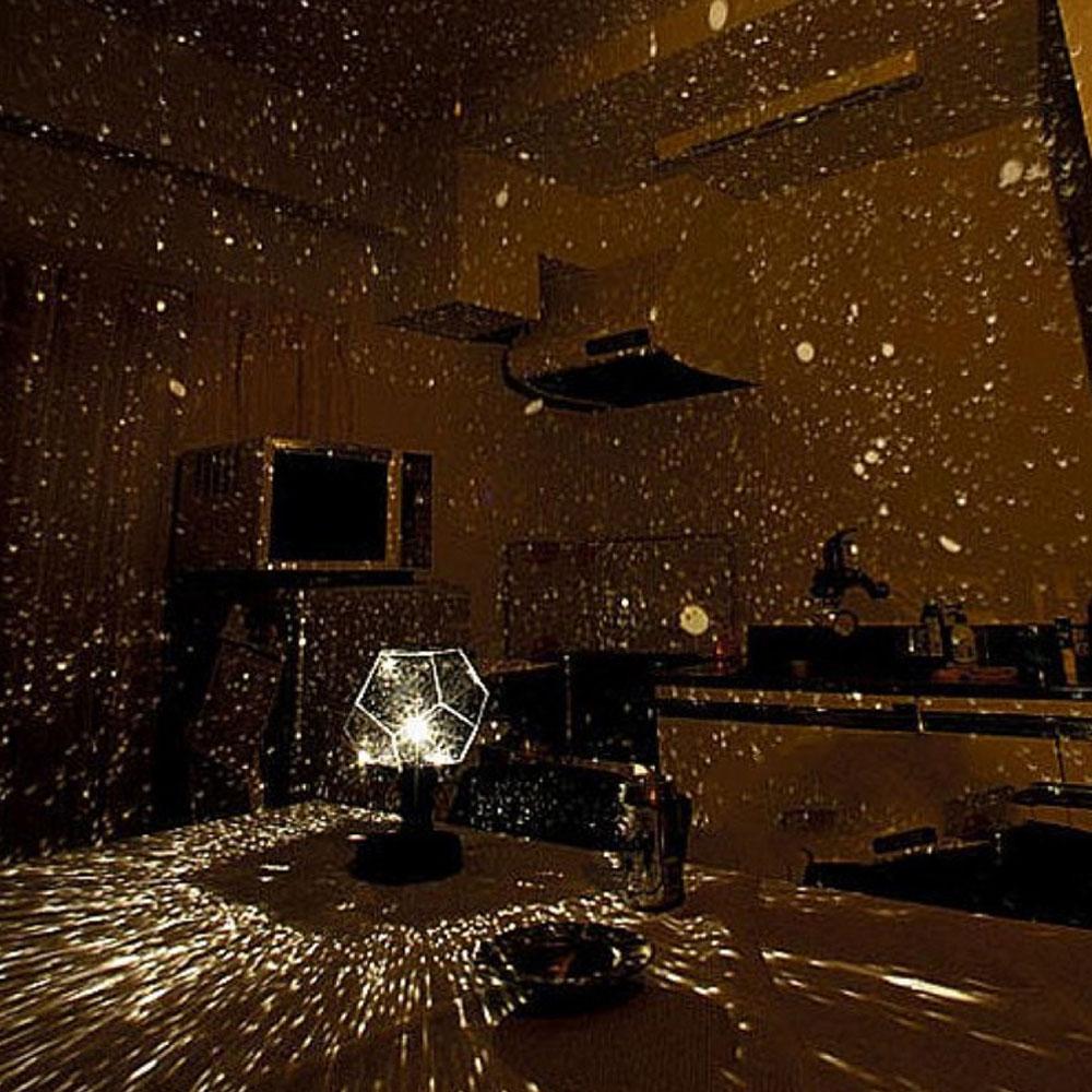 Star master projector lamp - Romantic Astrostar Astro Star Laser Projector Cosmos Light Night Sky Lamp Diy Descripton