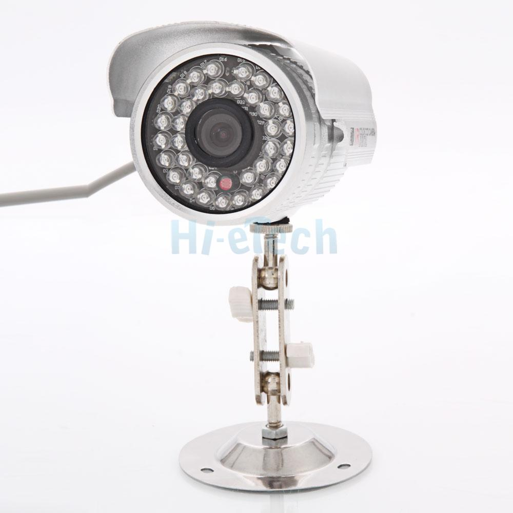 1200tvl Hd Cctv Surveillance Security Camera Waterproof