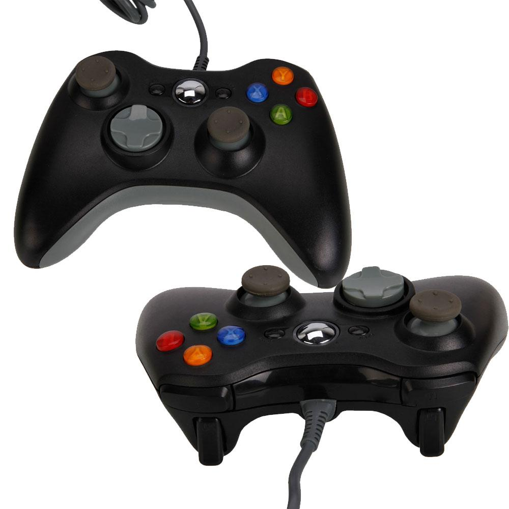 How to Use an Xbox One or Xbox 360 Controller With Your PC ...