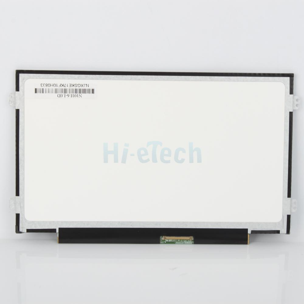 New 101 LED WSVGA Screen Slim For Acer Aspire ONE D255