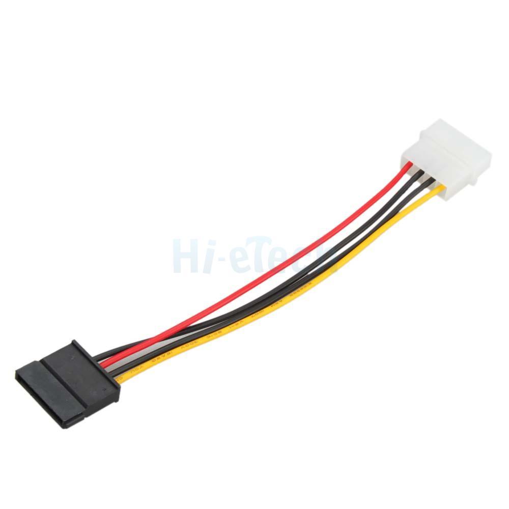 Nintendo Dsi Wiring Diagram New Era Of Ide Molex To Serial Ata Sata 4 Pin Power Adapter Cable Ds